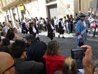 Corteo Barocco - Saluto alla Primavera - 16 maggio 2010  - Noto (2592 clic)