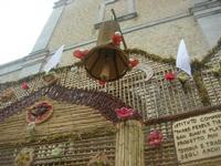 ARCHI DI PASQUA - 18 aprile 2010  - San biagio platani (2200 clic)