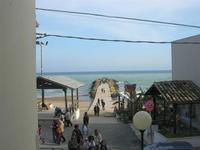 la passeggiata sul mare - 1 maggio 2010  - Marinella di selinunte (2236 clic)