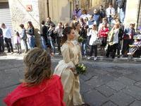 Corteo Barocco - Saluto alla Primavera - 16 maggio 2010  - Noto (2780 clic)