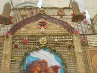 ARCHI DI PASQUA - 18 aprile 2010  - San biagio platani (2250 clic)