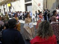 Corteo Barocco - Saluto alla Primavera - 16 maggio 2010  - Noto (2725 clic)
