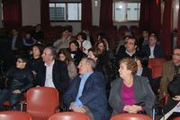 Presentazione del Connubio RizzoMani - Parole in Musica - Francesco Gallina e Donatella Piras - presso la Sala Convegni dell'Istituto Suore Francescane S. Chiara - 24 aprile 2010  - Corleone (3444 clic)
