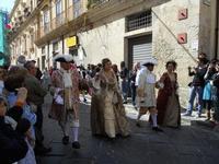 Corteo Barocco - Saluto alla Primavera - 16 maggio 2010  - Noto (2770 clic)