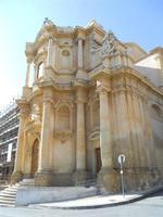 Chiesa di San Domenico - 16 maggio 2010  - Noto (2098 clic)