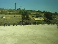 Crossdromo Gino Meli - raduno moto - 16 maggio 2010  - Noto (3932 clic)
