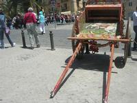 carretti siciliani in mostra - 16 maggio 2010  - Noto (2933 clic)