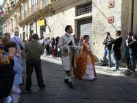Corteo Barocco - Saluto alla Primavera - 16 maggio 2010  - Noto (3026 clic)