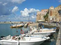 porto e Castello a Mare - 10 settembre 2010   - Castellammare del golfo (1358 clic)