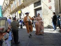 Corteo Barocco - Saluto alla Primavera - 16 maggio 2010  - Noto (2674 clic)