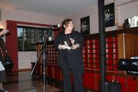 Presentazione del Connubio RizzoMani - Parole in Musica - Francesco Gallina e Donatella Piras - presso la Sala Convegni dell'Istituto Suore Francescane S. Chiara - 24 aprile 2010  - Corleone (3076 clic)