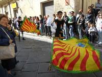 Corteo Barocco - Saluto alla Primavera - sbandieratori - 16 maggio 2010  - Noto (2656 clic)
