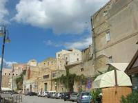Via Don L. Zangara - 10 settembre 2010   - Castellammare del golfo (1248 clic)