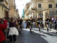 Corteo Barocco - Saluto alla Primavera - 16 maggio 2010  - Noto (2660 clic)