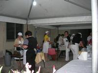 I SAPORI DELL'ESTATE - manifestazione organizzata dall'Associazione Socio-Culturale GUARRATO-FONTANASALSA - 8 agosto 2010  - Guarrato (2386 clic)