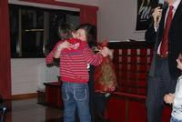 Presentazione del Connubio RizzoMani - Parole in Musica - Francesco Gallina e Donatella Piras - presso la Sala Convegni dell'Istituto Suore Francescane S. Chiara - 24 aprile 2010  - Corleone (3234 clic)