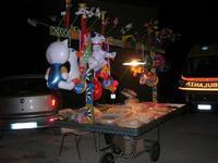 giochi e frutta secca - kalia e simenza - I SAPORI DELL'ESTATE - manifestazione organizzata dall'Associazione Socio-Culturale GUARRATO-FONTANASALSA - 8 agosto 2010  - Guarrato (2946 clic)
