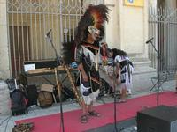 concerto di musica etnica - 16 maggio 2010  - Noto (3946 clic)