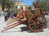 carretti siciliani in mostra - 16 maggio 2010  - Noto (2816 clic)