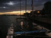 Extreme Sailing Series - 26 settembre 2010  - Trapani (2115 clic)