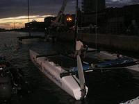 Extreme Sailing Series - 26 settembre 2010  - Trapani (1869 clic)