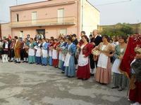 C/da Matarocco - 3ª Rassegna del Folklore Siciliano - SAPERI E SAPORI DI . . . MATAROCCO - organizzata dal gruppo folk I PICCIOTTI DI MATARO' - 10 ottobre 2010  - Marsala (1186 clic)