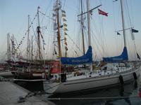 GARIBALDI TALL SHIPS REGATTA 2010 - 16 aprile 2010   - Trapani (1747 clic)