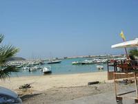 Cala Marina - 14 luglio 2010  - Castellammare del golfo (1259 clic)