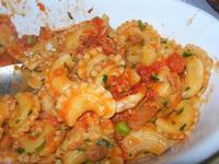 primi piatti: pasta - pranzo in agriturismo - 21 marzo 2010   - Cerda (6849 clic)