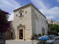 Santuario Madonna dei Miracoli - 31 maggio 2010   - Alcamo (4407 clic)
