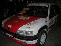 esposizione auto in Corso 6 Aprile - Campionato Siciliano A.C.S.L. - 1° AUTOSLALOM - ALCAMO - MONTE BONIFATO - 18-19 Dicembre 2010 - 14 novembre 2010  - Alcamo (1597 clic)