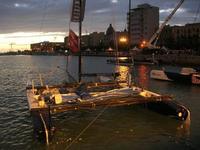 Extreme Sailing Series - 26 settembre 2010  - Trapani (1866 clic)