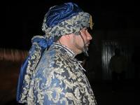 L'arrivo dei Re Magi - 6 gennaio 2011  - Guarrato (1003 clic)