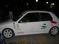 esposizione auto in Corso 6 Aprile - Campionato Siciliano A.C.S.L. - 1° AUTOSLALOM - ALCAMO - MONTE BONIFATO - 18-19 Dicembre 2010 - 14 novembre 2010  - Alcamo (1503 clic)