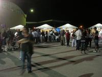 I SAPORI DELL'ESTATE - manifestazione organizzata dall'Associazione Socio-Culturale GUARRATO-FONTANASALSA - 8 agosto 2010  - Guarrato (3091 clic)