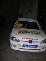 esposizione auto in Corso 6 Aprile - Campionato Siciliano A.C.S.L. - 1° AUTOSLALOM - ALCAMO - MONTE BONIFATO - 18-19 Dicembre 2010 - 14 novembre 2010  - Alcamo (1527 clic)