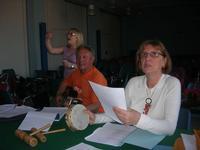 Progetto PON Genitori 2010: UNA SCUOLA PER NOI - 2 - I.C. G. Pascoli - 11 maggio 2010  - Castellammare del golfo (1914 clic)