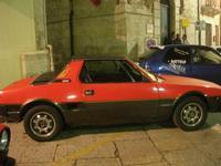 esposizione auto in Corso 6 Aprile - Campionato Siciliano A.C.S.L. - 1° AUTOSLALOM - ALCAMO - MONTE BONIFATO - 18-19 Dicembre 2010 - 14 novembre 2010  - Alcamo (2161 clic)