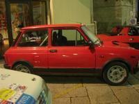esposizione auto in Corso 6 Aprile - Campionato Siciliano A.C.S.L. - 1° AUTOSLALOM - ALCAMO - MONTE BONIFATO - 18-19 Dicembre 2010 - 14 novembre 2010  - Alcamo (1424 clic)