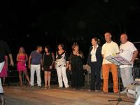 ringraziamenti - I SAPORI DELL'ESTATE - manifestazione organizzata dall'Associazione Socio-Culturale GUARRATO-FONTANASALSA - 8 agosto 2010  - Guarrato (2374 clic)