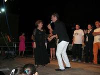 ringraziamenti - I SAPORI DELL'ESTATE - manifestazione organizzata dall'Associazione Socio-Culturale GUARRATO-FONTANASALSA - 8 agosto 2010  - Guarrato (2742 clic)