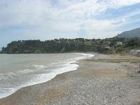 Baia di Guidaloca - 15 febbraio 2010   - Castellammare del golfo (1244 clic)