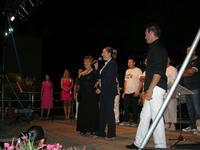 ringraziamenti - I SAPORI DELL'ESTATE - manifestazione organizzata dall'Associazione Socio-Culturale GUARRATO-FONTANASALSA - 8 agosto 2010  - Guarrato (3040 clic)