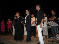 ringraziamenti - I SAPORI DELL'ESTATE - manifestazione organizzata dall'Associazione Socio-Culturale GUARRATO-FONTANASALSA - 8 agosto 2010  - Guarrato (2451 clic)