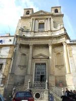 Chiesa di San Domenico - 4 dicembre 2010   - Caltagirone (1505 clic)