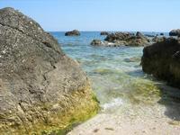 Cala Mazzo di Sciacca - 9 luglio 2010  - Castellammare del golfo (1256 clic)