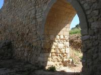Castello Eufemio - 11 aprile 2010   - Calatafimi segesta (2371 clic)