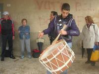 ARCHI DI PASQUA - tamburo - 18 aprile 2010  - San biagio platani (5579 clic)