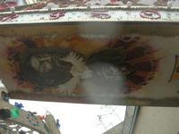 ARCHI DI PASQUA - 18 aprile 2010  - San biagio platani (2223 clic)