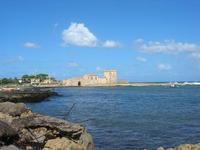 Marina di Cinisi - 26 settembre 2010  - Cinisi (2790 clic)